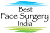 best face surgery india