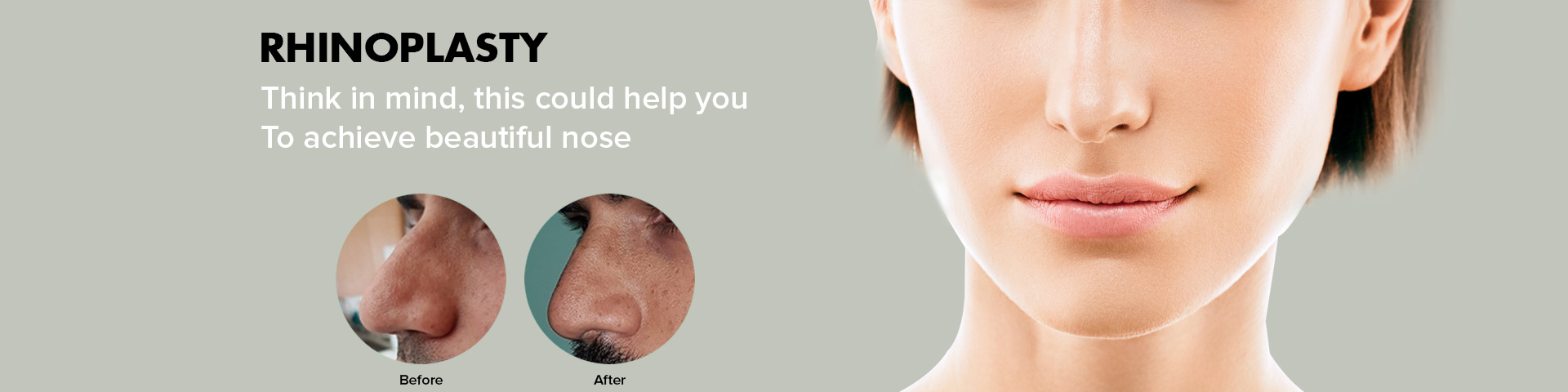 best face surgery in india